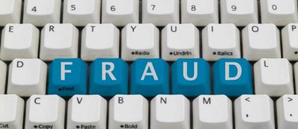 Internet Fraude