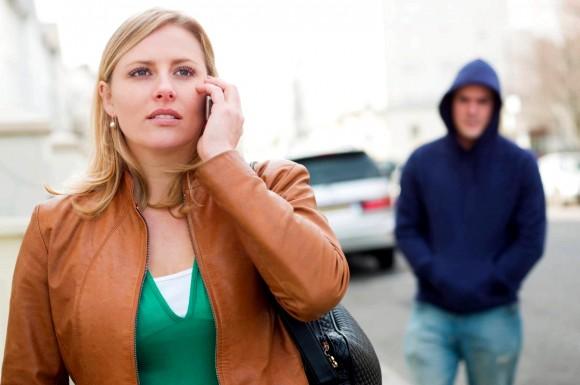 Stalking Onderzoek Detective