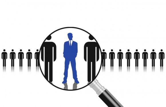 Employment Screening van personen buro