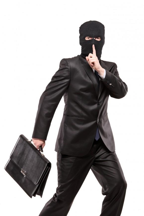 Bedrijfsfraude onderzoeken vermoedens