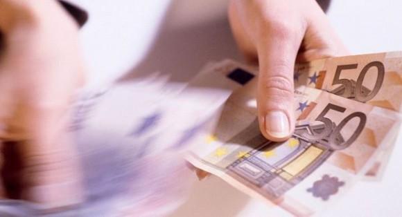 Euro financieel opsporing